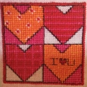 Heart Squared