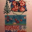 Rosebud May Sampler