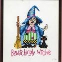 Bewitchingly Witchie