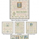 Deck The Hall Sampler