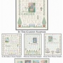 In The Garden Sampler