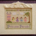 Princess Parade