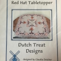 Red hat Tabletopper