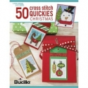 50 Christmas Cross Stitch Quickies