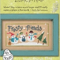 Frosty Friends 6 Snow Belles