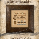 A Little Thankful Kit