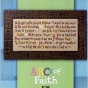 ABC's of Faith
