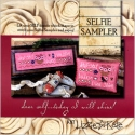 Selfie Sampler Kit