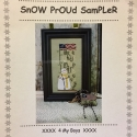Snow Proud Sampler