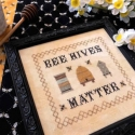 Bee Hives Matter