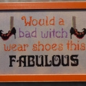 Bad Witch - Good Shoes