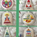 Ornament Set I