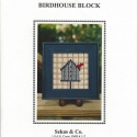 Birdhouse Block