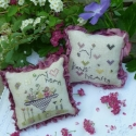 Our Hearts Pincushion Kit