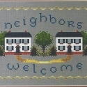 Neighbors Welcome