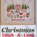 Christmas StitchAlong