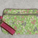 19279 Clutch tiny flowers