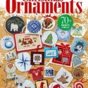 Just CrossStitch Christmas Ornament Issue 2020