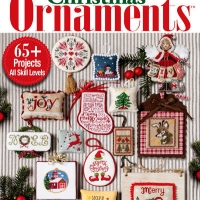 JCS Ornament Issue 2018