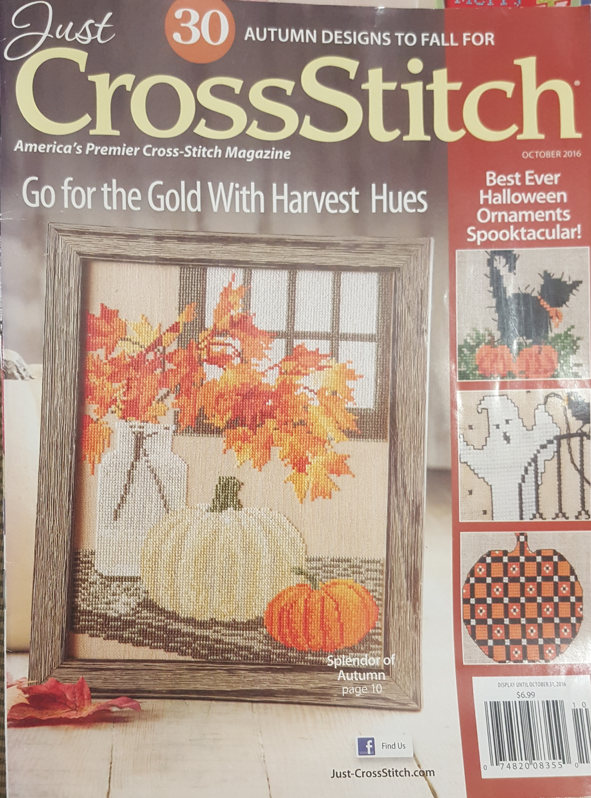 Magazines - Cross Stitch Haven